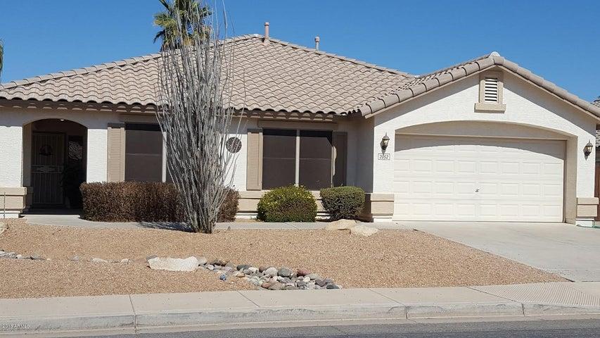 2052 E MORELOS Street, Chandler, AZ 85225