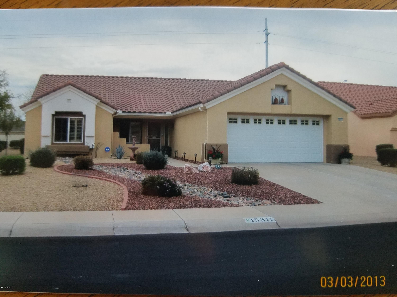 15311 W SKY HAWK Drive, Sun City West, AZ 85375