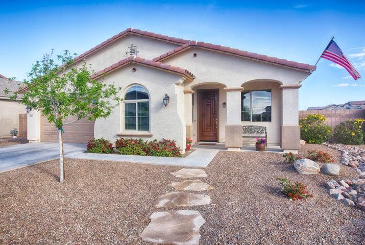 2596 E ORLEANS Drive, Gilbert, AZ 85298