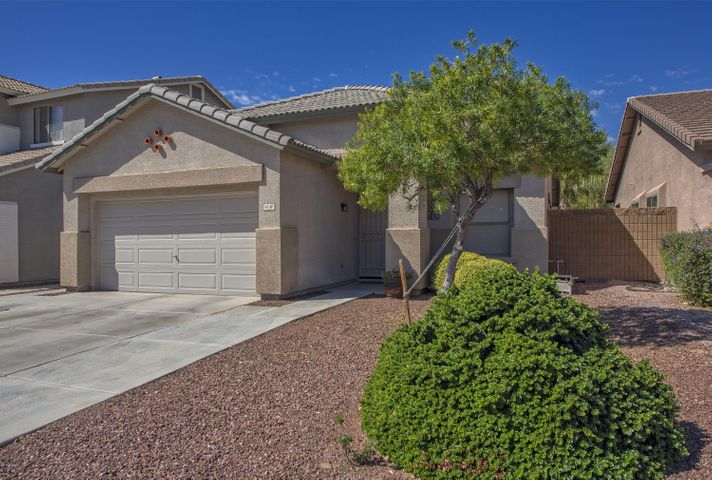 4140 N DANIA Court, Litchfield Park, AZ 85340