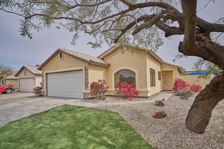 6417 S 22ND Avenue, Phoenix, AZ 85041