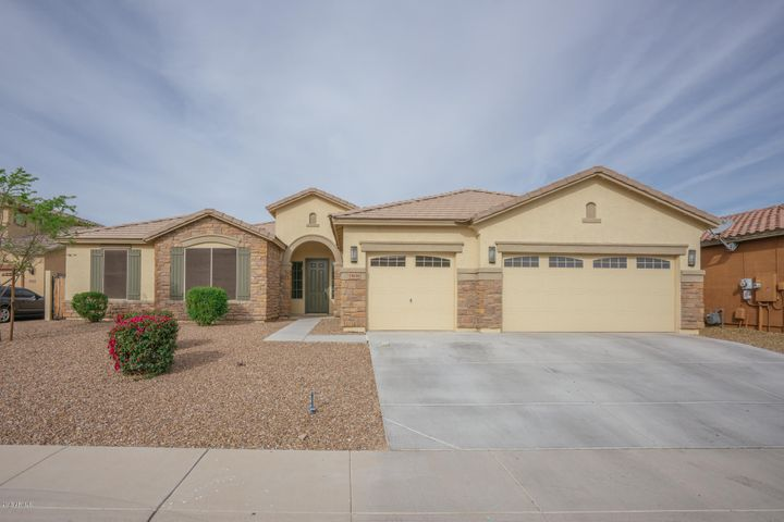 15636 N 184TH Lane, Surprise, AZ 85388