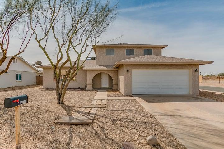 4857 W COCHISE Drive, Glendale, AZ 85302