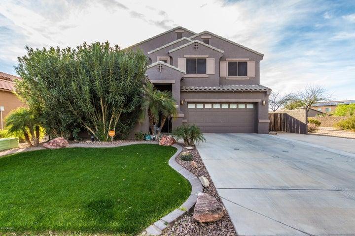 29030 N BROKEN SHALE Drive, San Tan Valley, AZ 85143