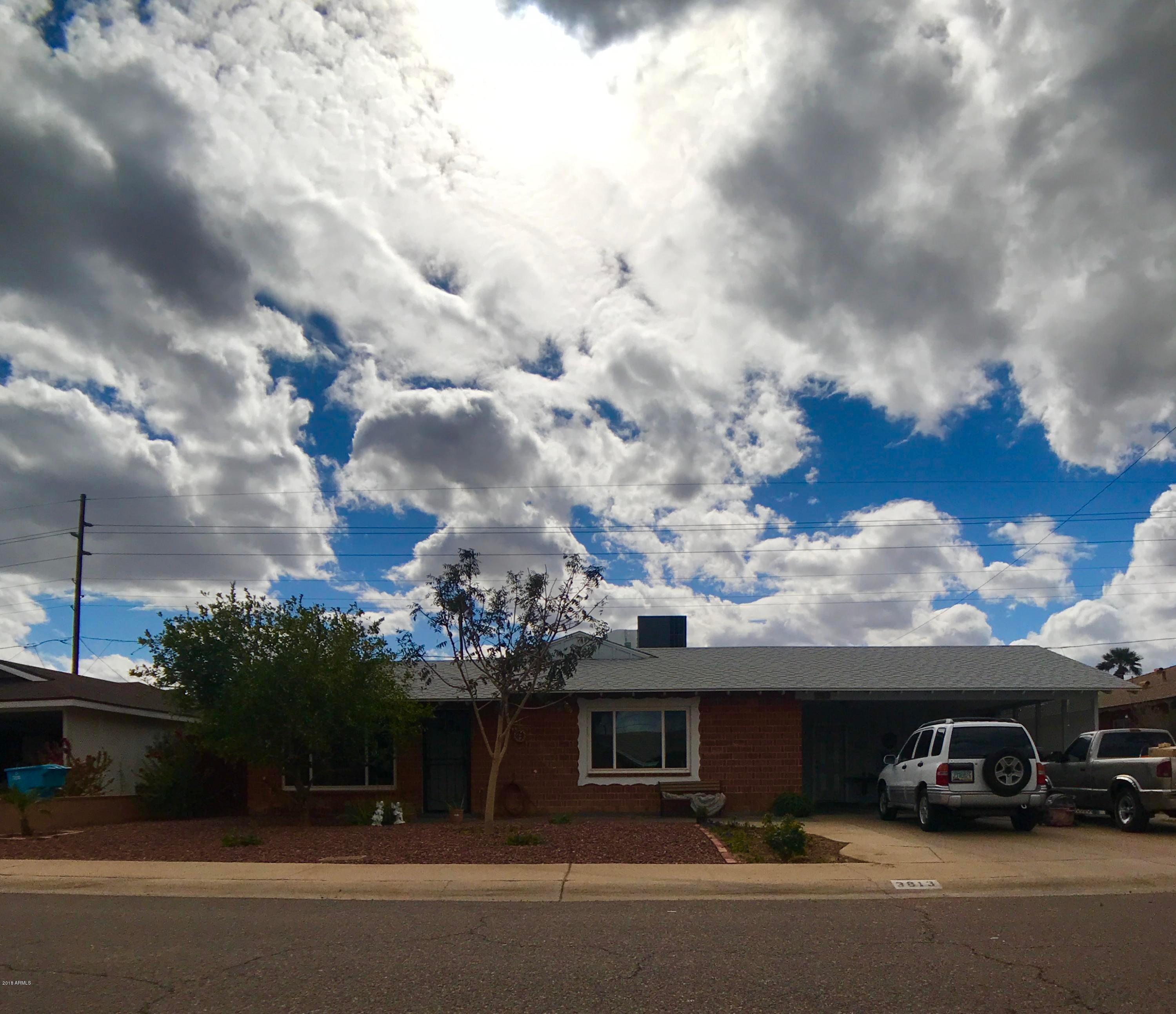 3813 W CLAREMONT Street, Phoenix, AZ 85019