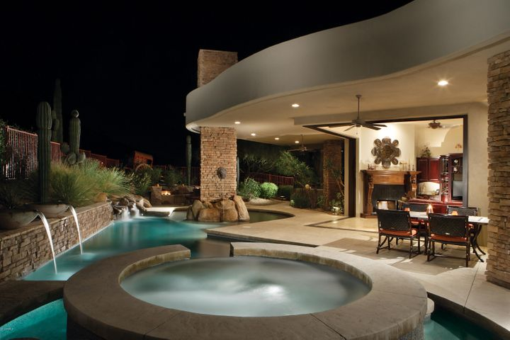 11955 E La Posada Circle, Scottsdale, AZ 85255