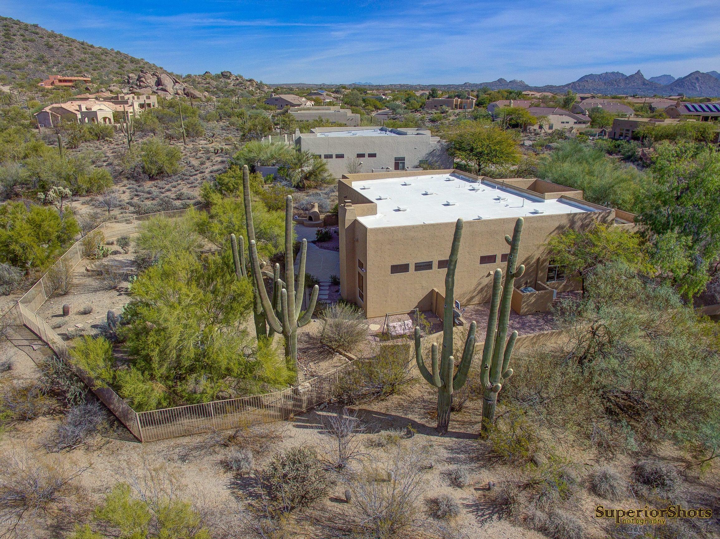 7826 E LAS PIEDRAS Way, Scottsdale, AZ 85266
