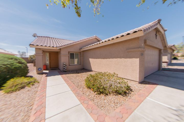 23295 W ARROW Drive, Buckeye, AZ 85326