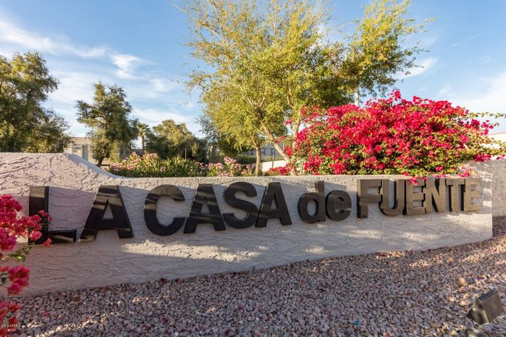 8020 E THOMAS Road, 218, Scottsdale, AZ 85251