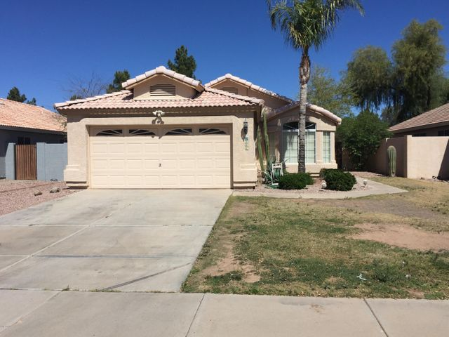 162 W LIBERTY Lane, Gilbert, AZ 85233