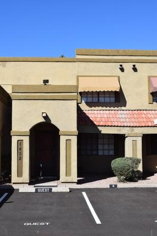1452 W LA JOLLA Drive, Tempe, AZ 85282