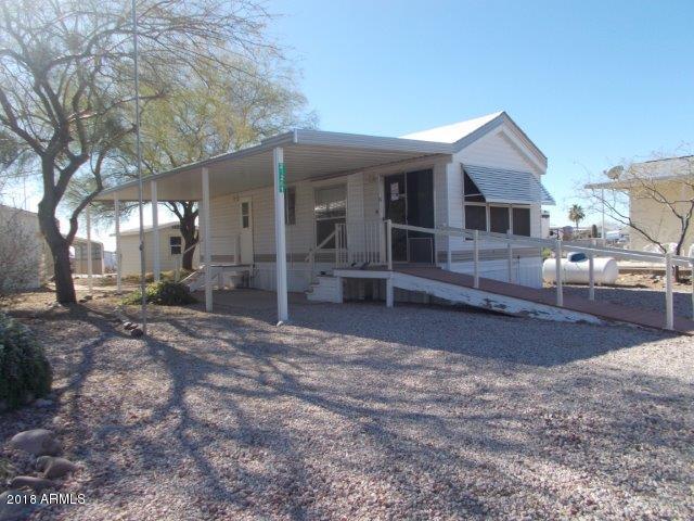 21261 W GOLDEN NUGGET Drive, Congress, AZ 85332