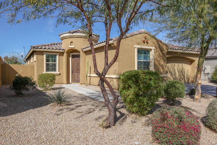12834 S 184TH Avenue, Goodyear, AZ 85338