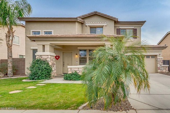 18943 E KINGBIRD Drive, Queen Creek, AZ 85142