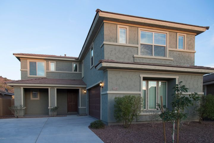 27243 N 103RD Avenue, Peoria, AZ 85383