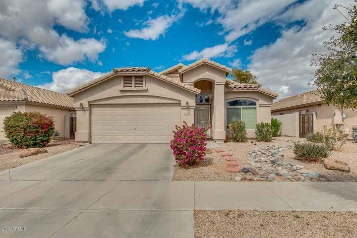 15888 W LINDEN Street, Goodyear, AZ 85338