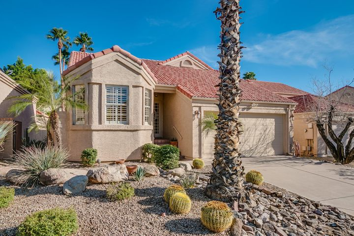 10697 N 113TH Street, Scottsdale, AZ 85259