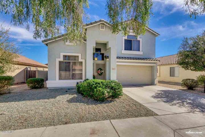 16025 W MORELAND Street, Goodyear, AZ 85338