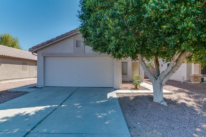 3513 N 106TH Lane, Avondale, AZ 85392