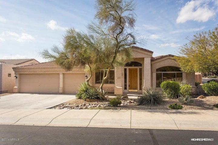 23510 N 77TH Place, Scottsdale, AZ 85255