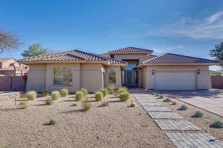 6955 E TETON Circle, Mesa, AZ 85207