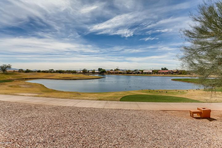 23339 W TWILIGHT Trail, Buckeye, AZ 85326