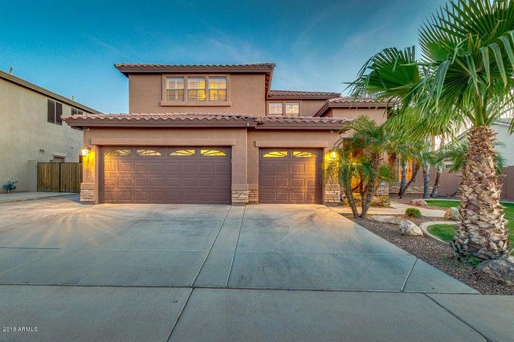 9707 E LAGUNA AZUL Avenue, Mesa, AZ 85209