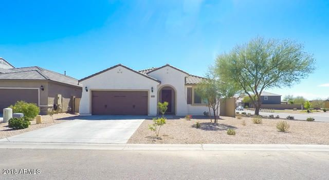 1135 W BELMONT RED Trail, San Tan Valley, AZ 85143