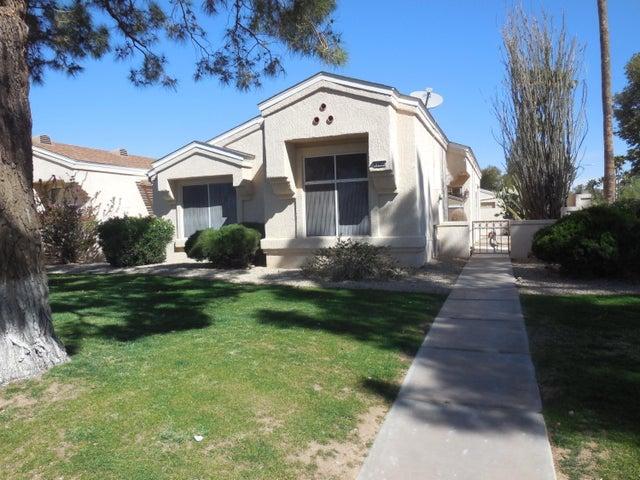 13650 W ALEPPO Drive, Sun City West, AZ 85375