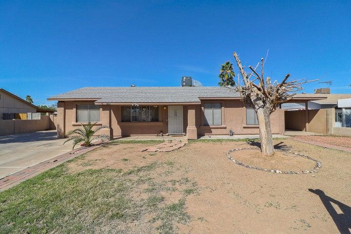 7328 W CAROL Avenue, Peoria, AZ 85345