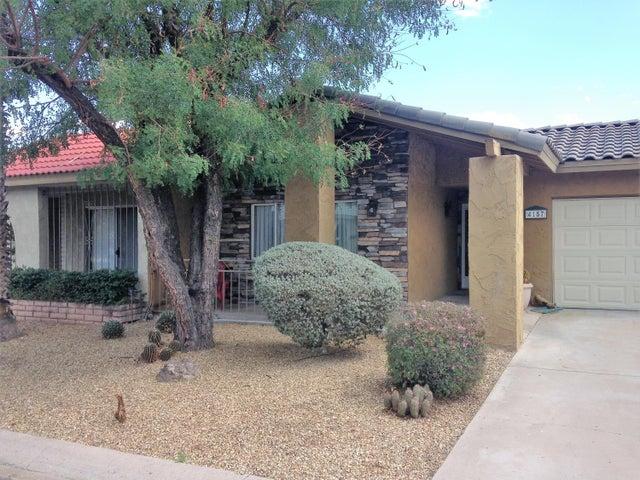 4157 N 78TH Place, Scottsdale, AZ 85251