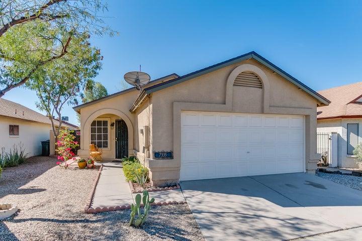 7335 W PARADISE Drive, Peoria, AZ 85345