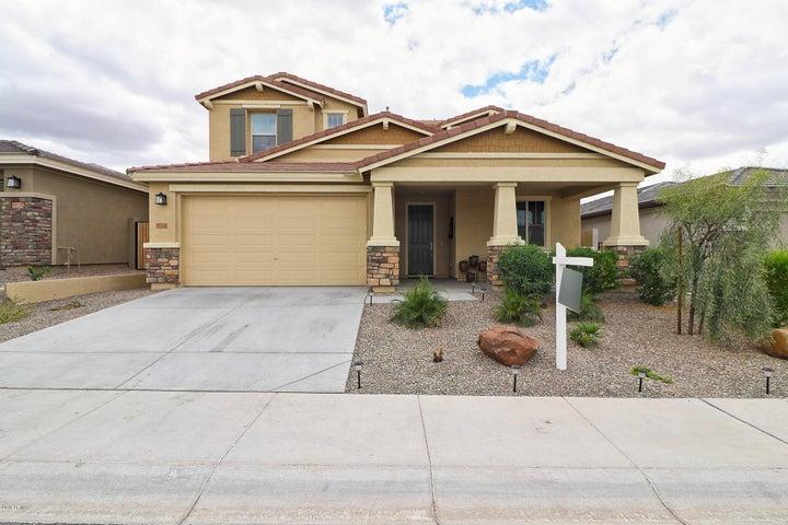 10723 W BROOKLITE Road, Peoria, AZ 85383