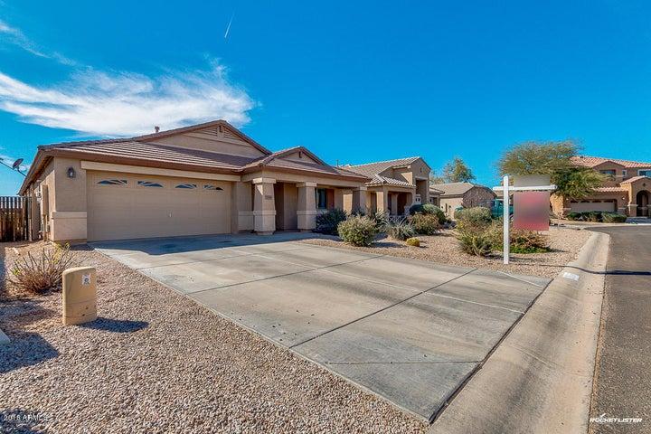 29166 N GOLD Lane, San Tan Valley, AZ 85143