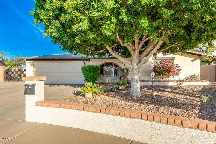 2733 W ISABELLA Avenue, Mesa, AZ 85202