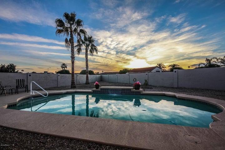 9169 W LUDLOW Drive, Peoria, AZ 85381