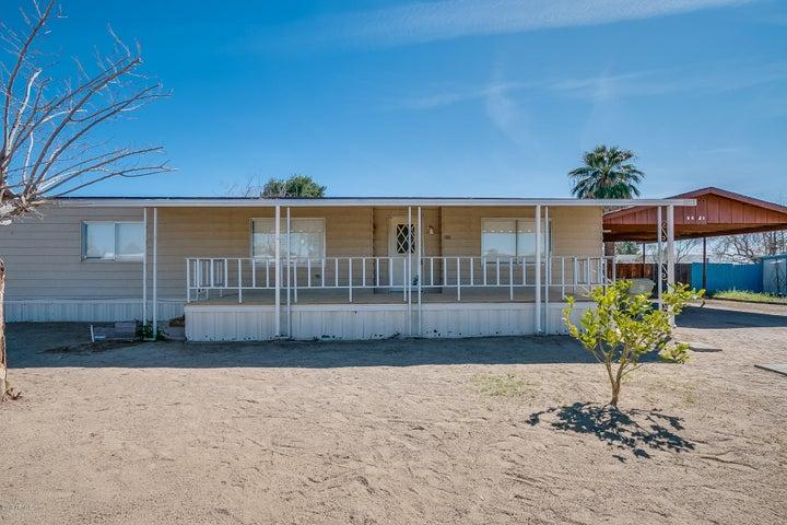 6621 W CAROL ANN Way, Glendale, AZ 85306