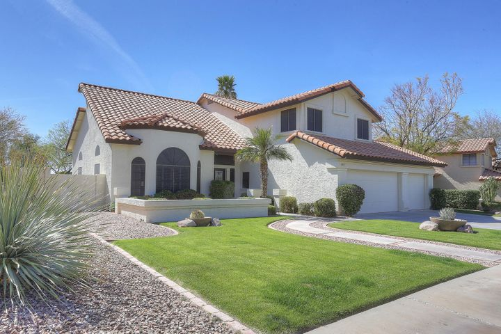 6103 E STAR VALLEY Street, Mesa, AZ 85215