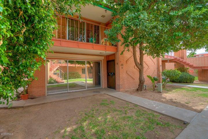 115 E PALM Lane, B, Phoenix, AZ 85004