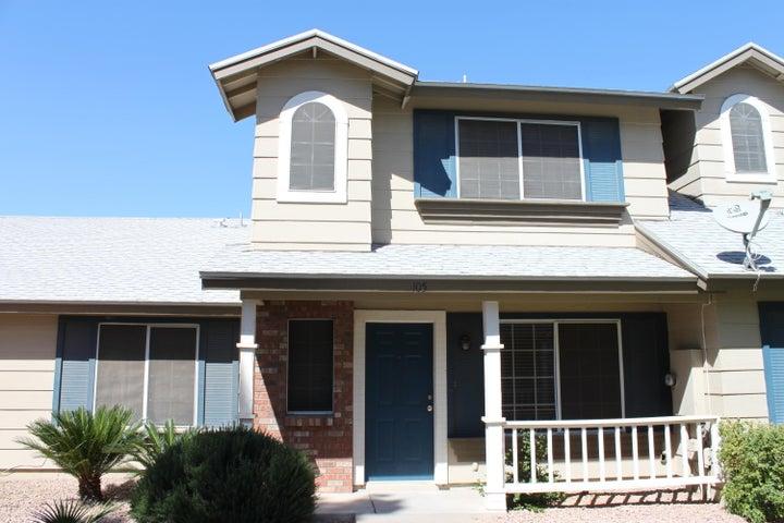 10101 N 91ST Avenue, 105, Peoria, AZ 85345