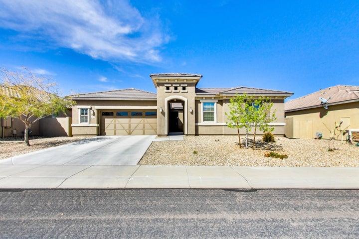 18634 W COMET Avenue, Waddell, AZ 85355