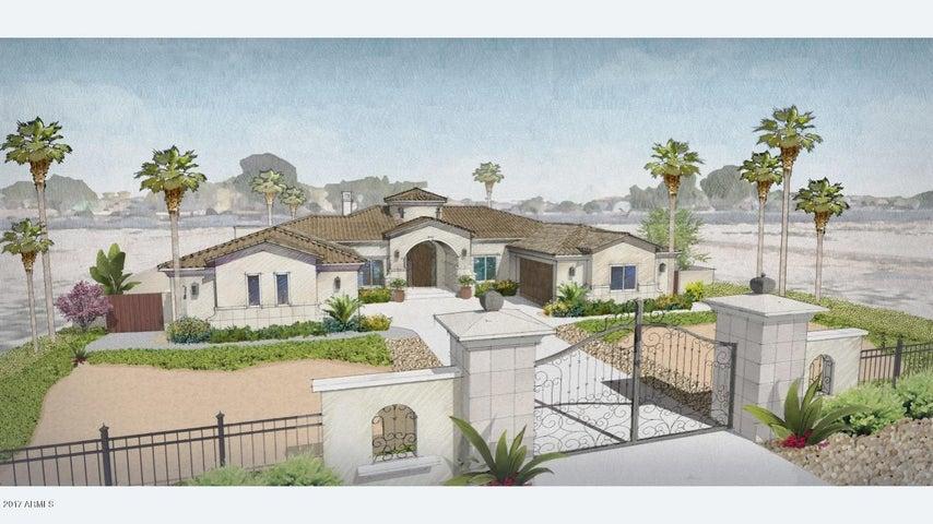 7319 S Twilight Court, Queen Creek, AZ 85142
