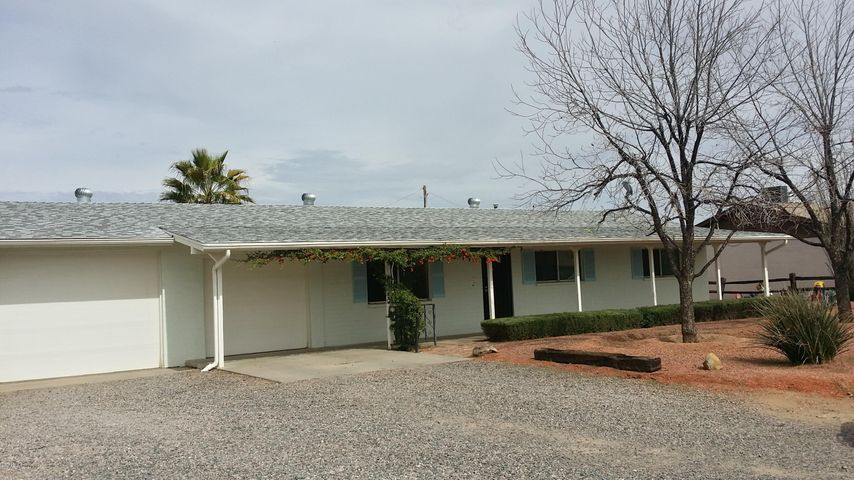 589 N JACKSON Street, Wickenburg, AZ 85390