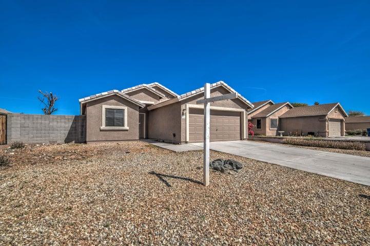 656 E ARIZONA Avenue, Buckeye, AZ 85326