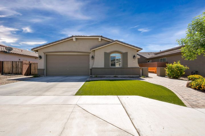 1175 W FIR TREE Road, San Tan Valley, AZ 85140