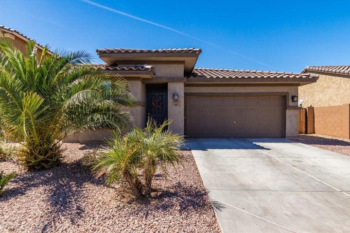 21702 N Bradford Drive, Maricopa, AZ 85138