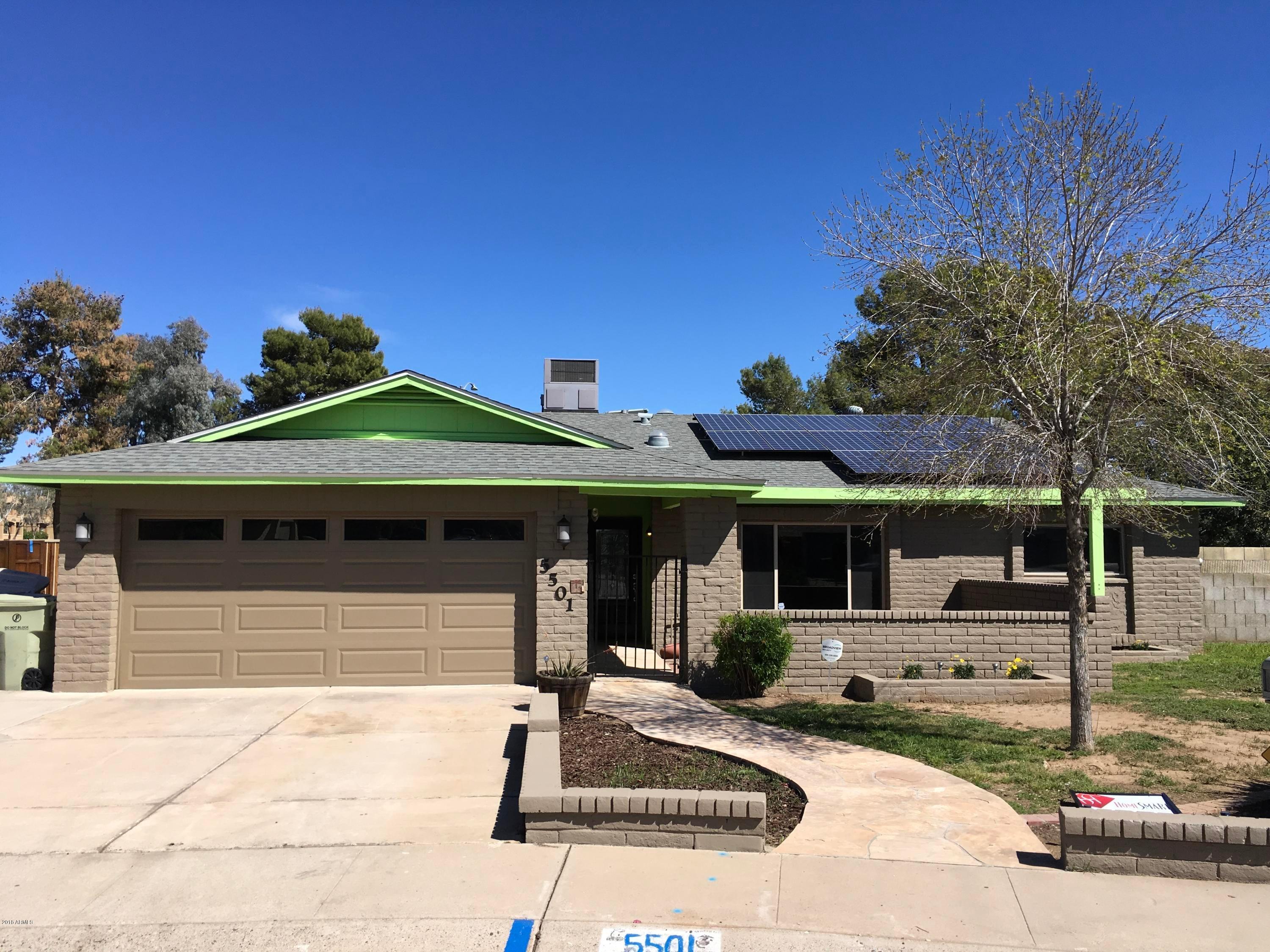 5501 W BOCA RATON Road, Glendale, AZ 85306