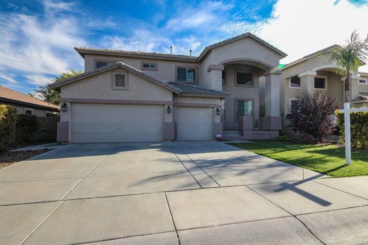 13731 W SAN MIGUEL Avenue, Litchfield Park, AZ 85340
