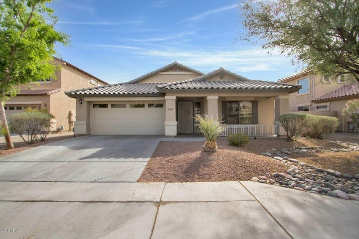 2243 S 161st Avenue, Goodyear, AZ 85338
