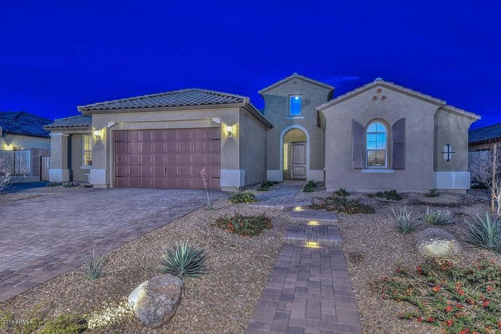 24831 N 79TH Lane, Peoria, AZ 85383